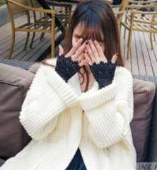 新品【7534】黒レース編みカフス2枚セット/付け袖/ゴシック/パンク