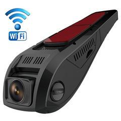 ドライブレコーダー WIFI機能搭載 200万画素 フルHD