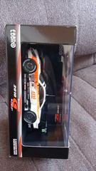 1/43 エブロ製品 スーパーGT MJ KRAFT レクサスSC430 未開封 新品 限定品