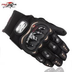 バイクグローブ 手袋 自転車 グローブ 手袋 スマートフォン L