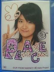 Berryz仮面vsキューティー コレクション写真L判 #04/徳永千奈美