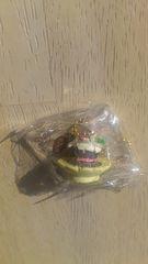 ミニチュアカフェタイムマスコットカットチョコケーキ