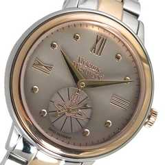 ヴィヴィアンウエストウッド  レディース 腕時計 VV158GYTT