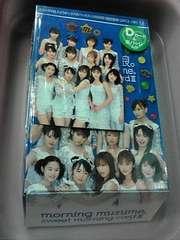 新品モーニング娘カード1BOX