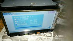 アゼストMD付きカーナビMAX950HD