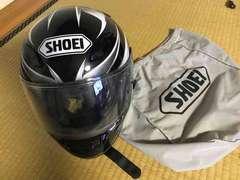 SHOEI XR-11ヘルメット中古 フルフェース