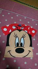 ミニーマウス サイズ140
