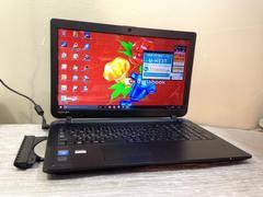 2014年式 ダイナブック第3世代CPU DVDマルチ Win10