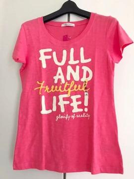 新品 レディース Tシャツ