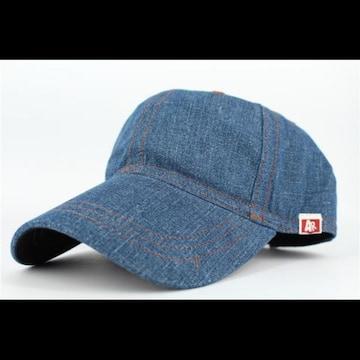 送料無料 箱入り デニム キャップ・帽子 ZP6-7