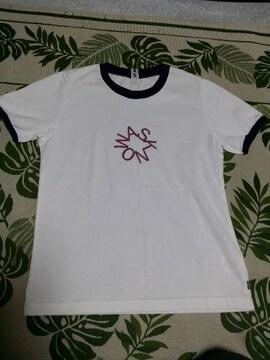 美品♪AZ KNOW AZ Tシャツ