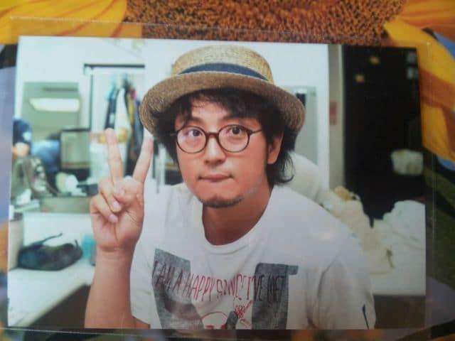 ☆遊助☆2016ガラポン写真  < タレントグッズの