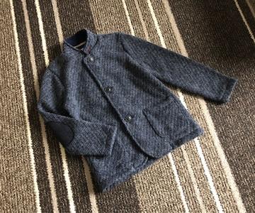 新品☆ZARA(ザラ)ジャケットカーディガン☆116cm