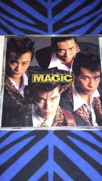 Magic/あの夏が〜 クリーム ソーダ ロカビリー