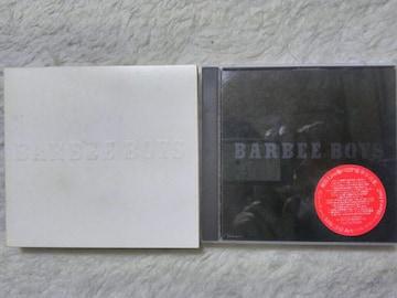 初回限定2枚組CD バービーボーイズ ベスト 全 34曲 コンタ/杏子 '92/10