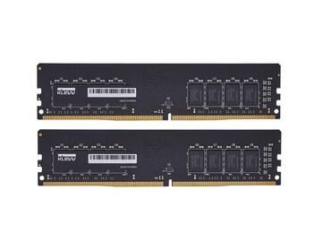 【6000円を切った!!!】メモリ DDR4-2666 16GB(8GBx2枚組)