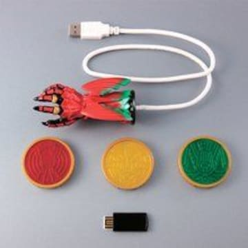 限定 オーメダル USB memory [4GB]