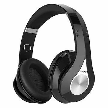 密閉型 Bluetooth ヘッドホン 高音質  折りたたみ式  リモコン