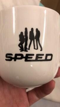 ★スピード★SPEED★マグカップ★未使用