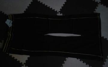 XOXO Mサイズ 新品 黒 定価2800円の品