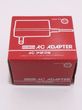 CA137 FC/SFC用 ACアダプタ