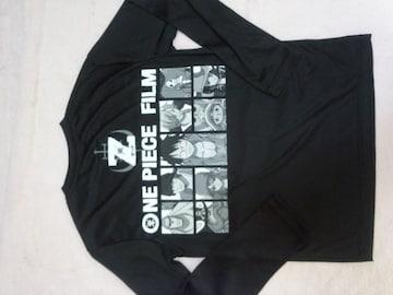 one-piece フィルムZ 記念Tシャツ