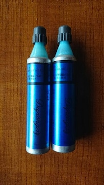 ★デュポンのガスの青を2で送料込み☆