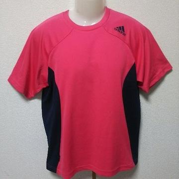 美品 adidas アディダス Tシャツ