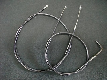 (2021)GX250新品30cmロングワイヤーセット黒