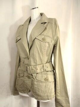 【H&M】ジャケットコートです