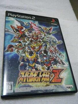 スーパーロボット大戦Z(PS2用)
