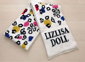 美品 LIZ LISA doll マフラー