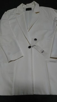 MURUA ムルーア スプリング オーバージャケット