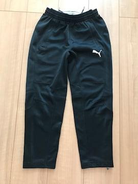 プーマ PUMA 130 パンツ ズボン ブラック