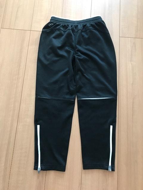 プーマ PUMA 130 パンツ ズボン ブラック < ブランドの