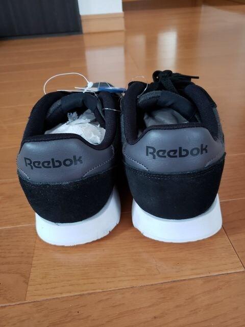 Reebok リーボック ロイヤルスニーカー ロイヤルウルトラ 28.0 < ブランドの