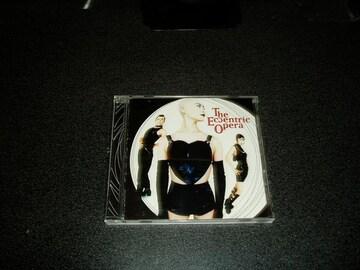 CD「ジ・エキセントリックオペラ/THE ECCENTRIC OPERA」96年盤