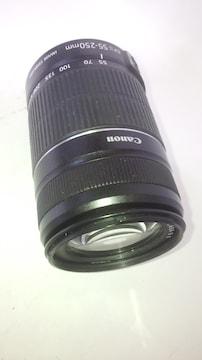 Canon EFS 55-250�o IS �U
