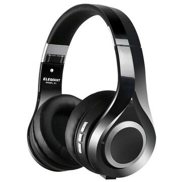 高音質 Bluetoothヘッドセット ブラック