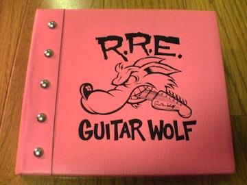 ギターウルフCD ロックンロールエチケット