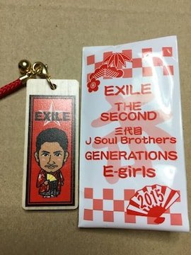 EXILE☆まきだい!千社札(^o^)
