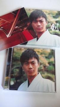 CD+DVD氷川きよし演歌名曲コレクション6一剣送料無料