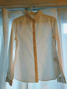 無印良品 シャツ