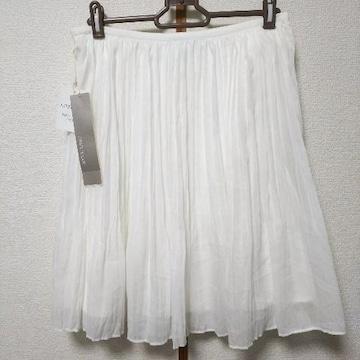 新品、未使用、OPAQUE CLIP(オペーク ドット クリップ)スカート