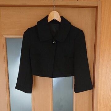 【値下げ不可】新品未使用!!ショート丈 テーラードジャケット