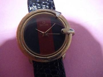 UNLQUEのレディース腕時計 電池式クォーツ製!。