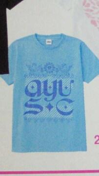 当選品★浜崎あゆみ×エスカップ コラボTシャツ (M)★ 非売品