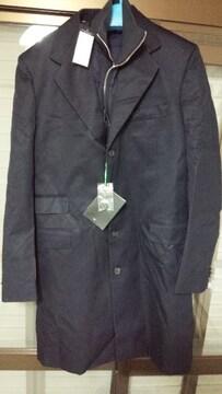 Tommyのコート ベスト付