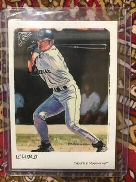 【MLB】『イチロー(ICHIRO)』レギュラーカード.39