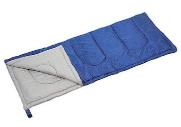 売れてます 寝袋 シュラフ キャプテンスタッグ ネイビー